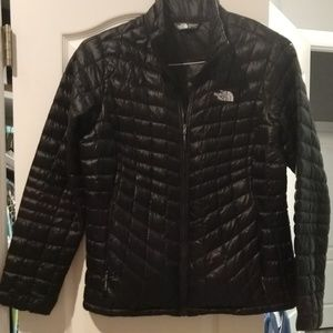 The North Face Puffer Hacket